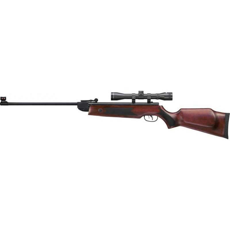 5mm légpuska szett-1