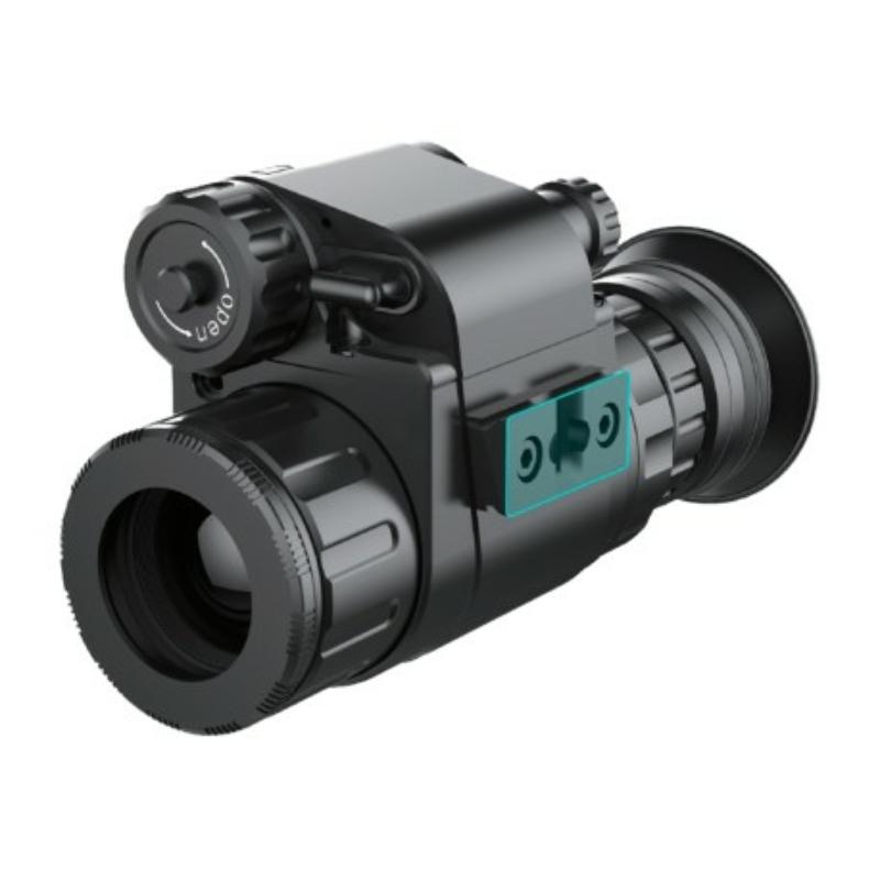 InfiRay CML25 hőkamera előtét akkumulátor szettel