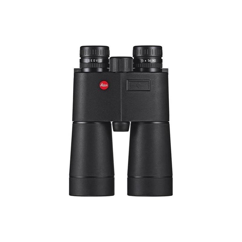 Leica Geovid 8x56 R távolságmérős távcső