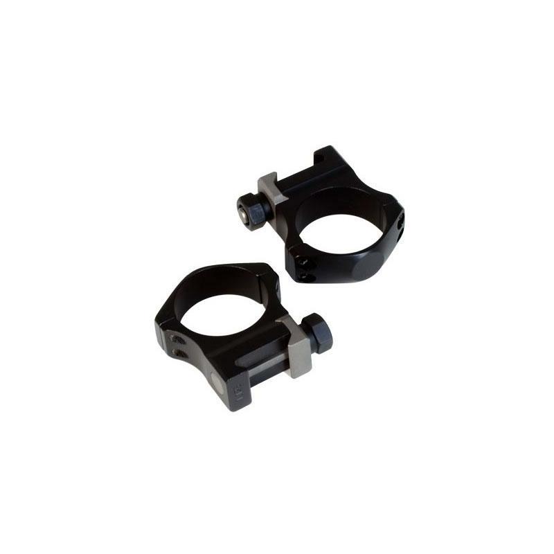 Nightforce Ultralight weaver gyűrűpár ,34 mm ,1.125