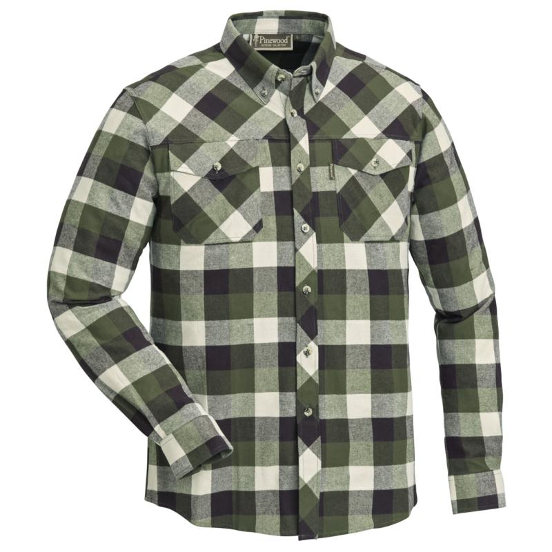Pinewood Ing - Lumbo Shirt - UTOLSÓ DARAB