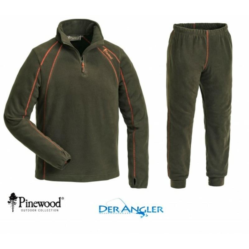 Pinewood aláöltözet - Microfleece
