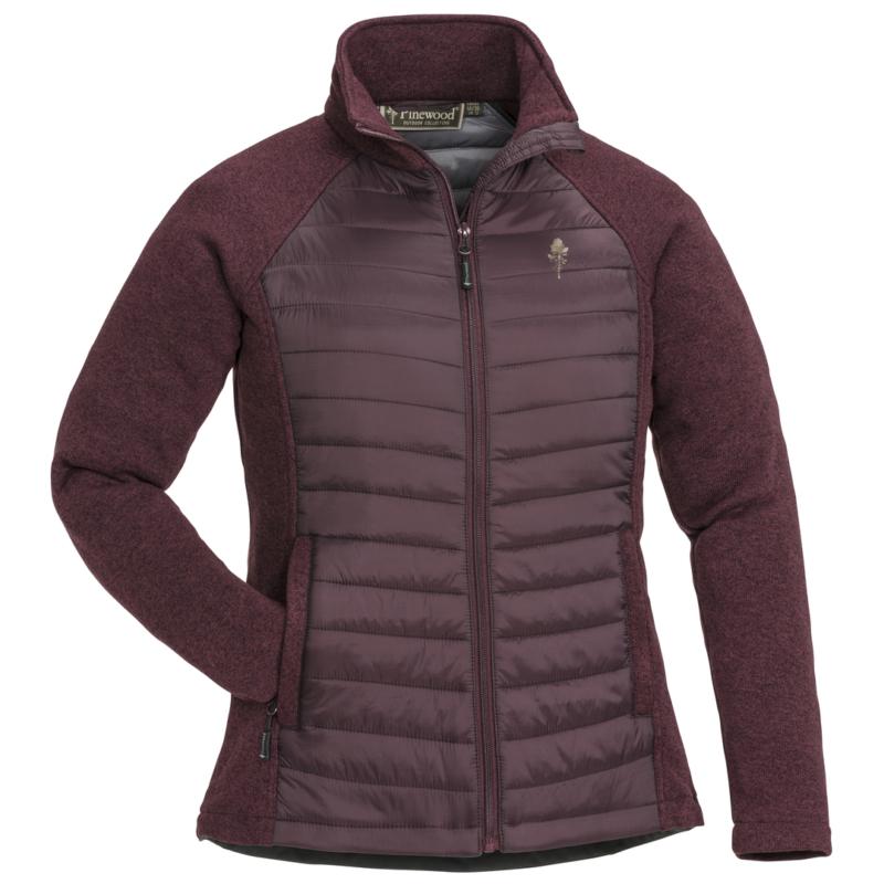 Pinewood kabát - Gabriella Bélelt Kabát -Hölgyek
