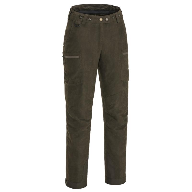 Pinewood nadrág - Reswick szarvasbőr hatású nadrág - Hölgyek