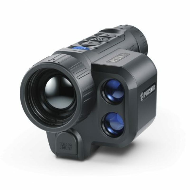 Pulsar Axion XQ38 LRF hőkamera