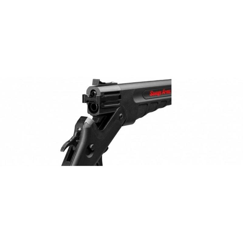 Savage golyós puska - Savage 42 Takedown 22WMR/410-0