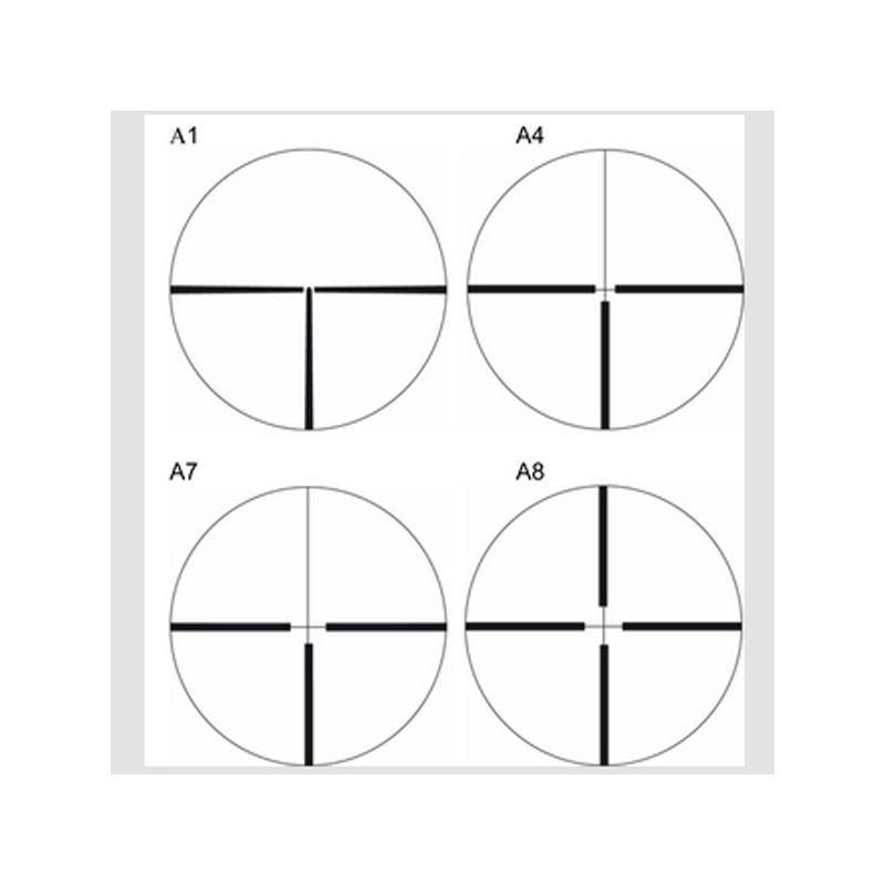 Schmidt Bender classic 3-12x50 céltávcső-0