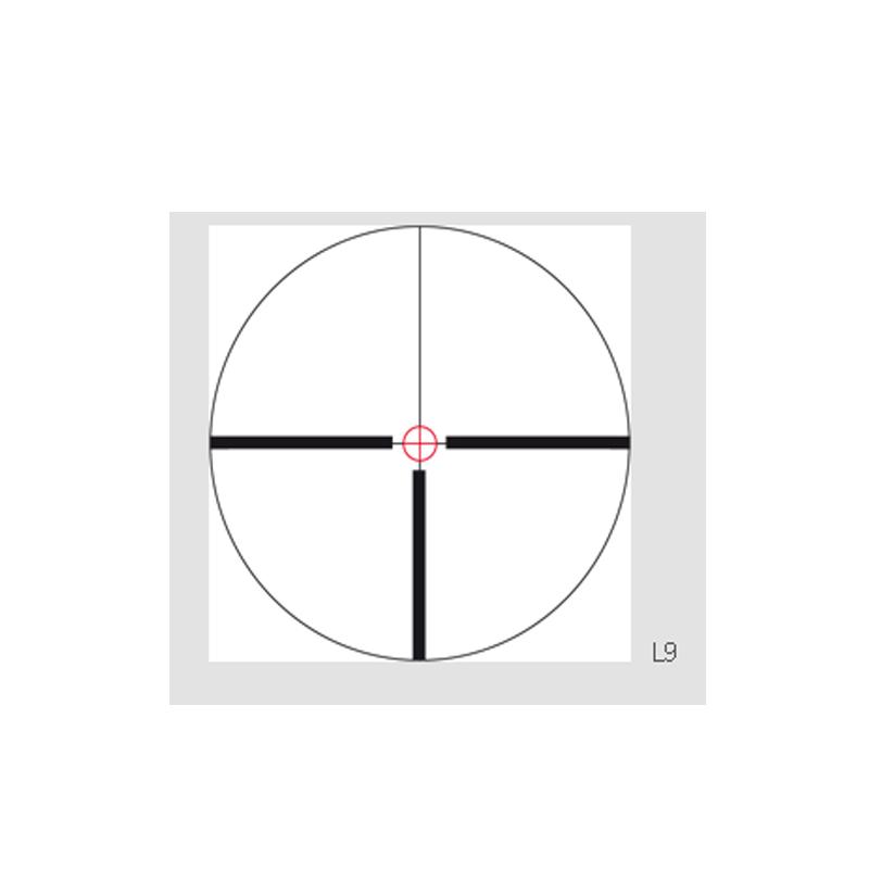 Schmidt Bender classic 3-12x50 céltávcső-2