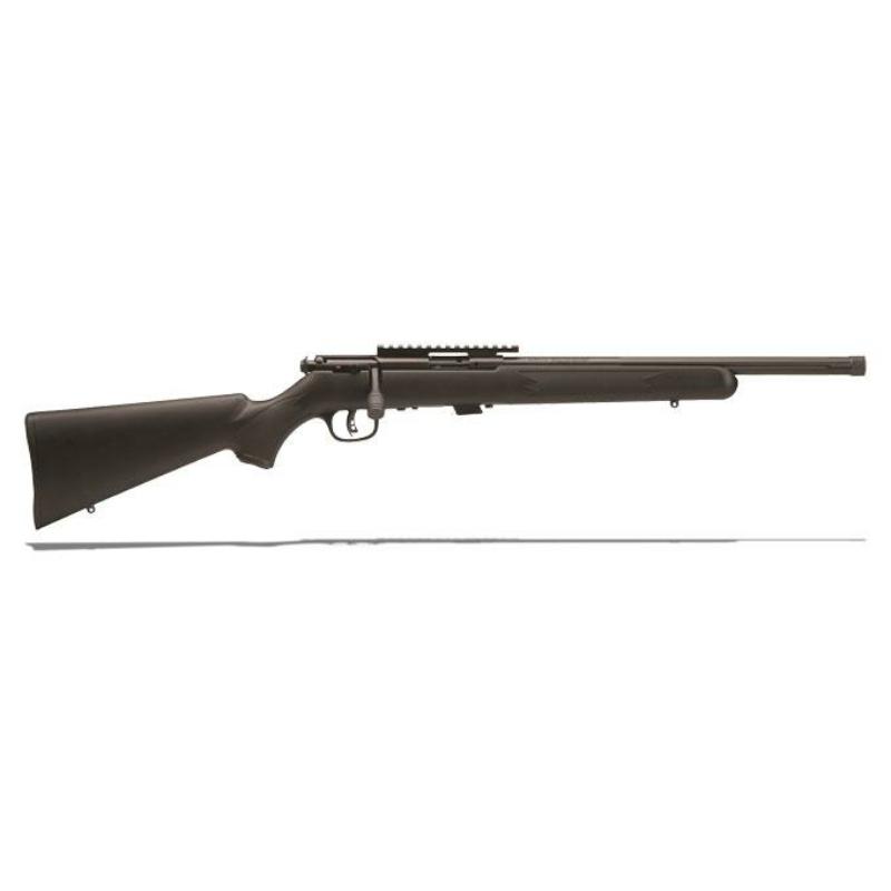 Savage 93R17 FV-SR 17HMR Heavy golyós puska