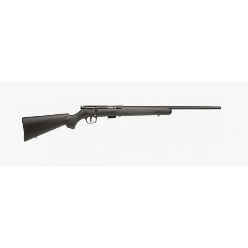 Savage 93R17 F 17HMR golyós vadászpuska