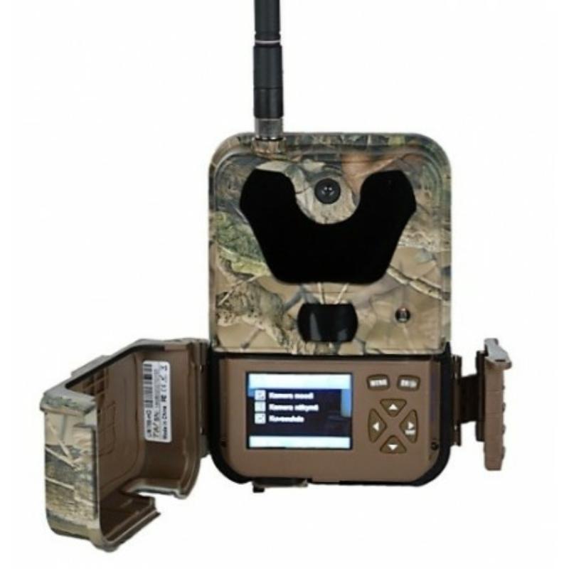 UOVision UM785-3G Plus vadkamera-0